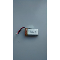 Bateria 3.7v 250 Mah,hubsan X4 , Wl Toys, Jjrc,jxd
