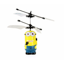 Minion Rc Helicoptero Barato Despicable Me 2
