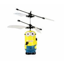 Mi Villano Favorito 2 Rc Helicoptero Envio Gratis Minions