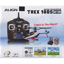 Helicoptero Aling 4 Ch Radio 2.4ghz