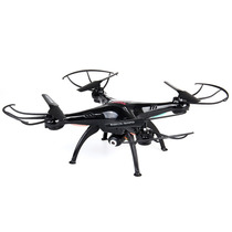 De Syma Falcon 4ch 6 Axis Rc Quadcopter Cámara Hd 360 Grado