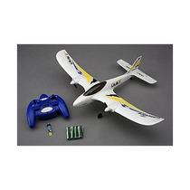 Avion Electrico Listo Para Volar Radio Control Hobbyzone Due