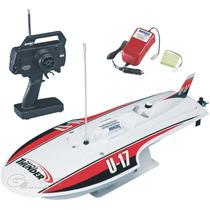 Aquacraft Radiocontrol Lancha Mini Thunder Rtr Electrica