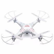 Dron Con Camara Quadcopter Cuadricoptero 6-axis Cero