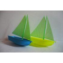 Barco Velero - Botes De Vela - Juguete Escala - Tipo Antiguo