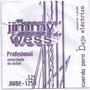 Cuerda Jimmy Wess Bajo Eléctrico Pro 5a Niquel 125 Wnb125