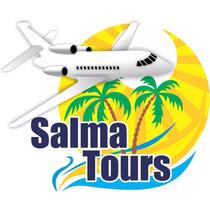 Salma Tours Agencia Viajes, Dest. Nacional E Internacional