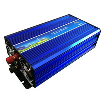 Inversor De Corriente Onda Pura Sinusoidal 4000w (baterias)