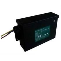 Supresor De Picos 100kw (200amp) Trifasico Y Monofasico
