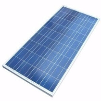 Panel Solar Modulo Fotovoltaico 100 Watt A 12 Volts