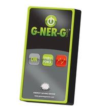 G Energy Saver Ahorrador De Electricidad Luz Energia 2045