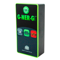 G-ner-g Saver Original Ahorrador Electricidad, Luz, Energía!