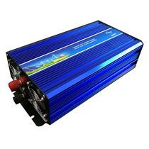 Inversor De Onda Pura Sinusoidal 24v/4000w Pico (baterias)