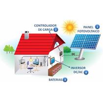 Construye Tu Instalacion Electrica Solar Fotovoltaica
