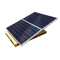 Kit Paneles Solares Interconexion Cfe De 2.5kw Diarios 120v.