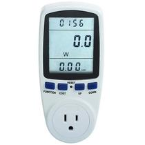 Medidor Ahorrador De Consumo Eléctrico Luz 00488