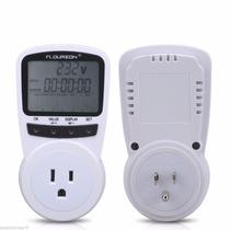 Medidor De Consumo De Electricidad