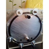 Celda Hidrógeno + Nanotec 7lt De Motor +60% Ahorro Hm4