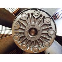 Subasta Extractor Aire Ventilador Industrial Axial 220v 440v