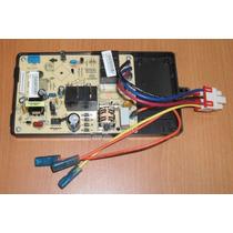 Tarjeta Ebr39215603 Aire Acondicionado Lg W122cm