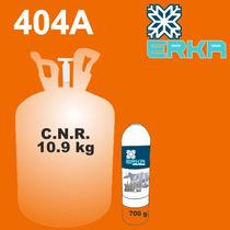 Gas Refrigerante Erka R404a 24 Lbs Boya R 404 A