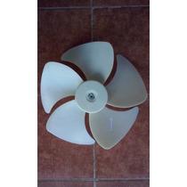 Aspa Para Aire Acondicionado Lg Tipo Mini Split 1h00156b