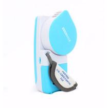 Mini Acondicionador Ventilador Portable Con Accesorios Azul
