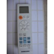 Control Remoto Samsung Mini Split Clima Aire Acondicionado