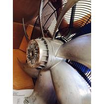 Extractor Ventilador Tortilleria Almacen Pared 220/440v 80cm