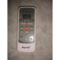 Control Remoto Clima Aire Acondicionado Mytek R51m/e