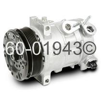 Compresor Para Dodge Avenger 2008-2010 Motor 2.4lt