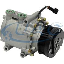 Compresor Reconstruido Navigator 02-06 Motor 5.4l Econoline