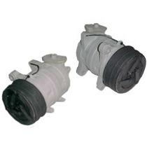 Compresor Diesel Kiki 250 509630-6561 8 Ranuras Reman