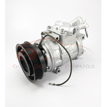 Compresor Aire Acondicionado Honda Accord 1998-2000 3.0l
