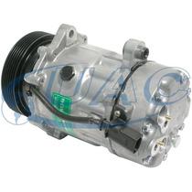 Compresor Nuevo Jetta A4 Golf 99-05 Clima A/c Garantizado