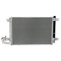 Condensador Volkswagen Jetta Clasico 2008-2009-2010-2011