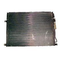 Condensador Grand Cherokee 05-06 C/enf De Aceite
