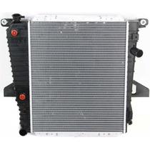91-94 Fd Xplorer 4.0l V6 At 2r Pa (w/ Ac) Rad