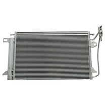 Condensador Lincoln Mkz 2007-2008-2009-2010-2011-2012