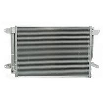Condensador Volkswagen Jetta Bicentenario 2011-2012 2.0l L4