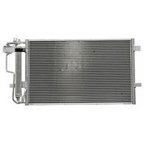 Condensador Mazda 3 2010-2011-2012 2.0l / 2.5l L4 Sedan