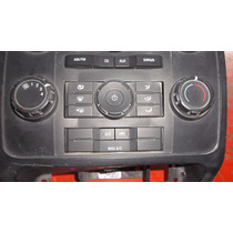 Control Clima Ford Escape 08-12