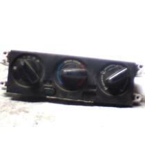 Controles Calefaccion Y Aire Para Tsuru 3 Sentra 95 Al 99