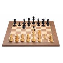 Ajedrez Dgt E-board Nuevo Rosewood Pieza Ebony