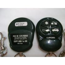 Clifford Control Remoto 53-803 Para Auto Alarma