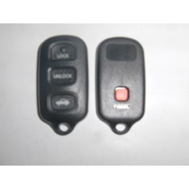 Toyota,carcasa ,4 ,botones