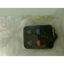 Control De Alarma Ford 4 Botones Original