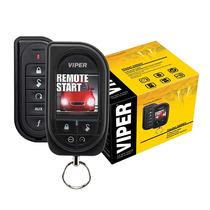 Alarma Viper 5906v 2 Vias Sistema De Encendido A Control