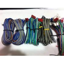 Harnes Cables Para Alarmas Viper,clifford ,python,hornet