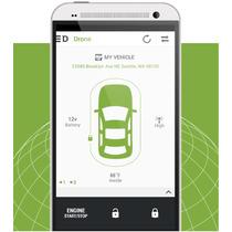 Interfase Smart Start Compustar Abre Cierra Localiza Tu Auto